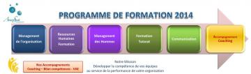 fleche formation arianesud 2014